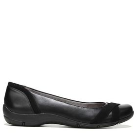 LifeStride Women's Dari Medium/Wide Flat Shoe