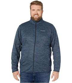 Columbia Big & Tall Birch Woods™ II Full Zip