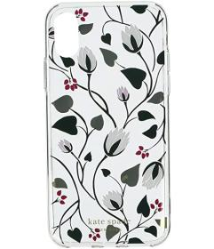 Kate Spade New York Deco Bloom Clear Phone Case fo