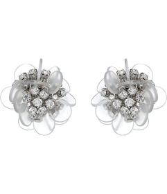 Kate Spade New York Blooming Bouquet Studs Earring
