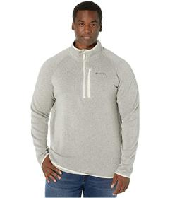 Columbia Big & Tall Canyon Point™ Sweater Fl