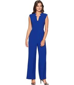 Tahari by ASL Jumpsuit with Pockets