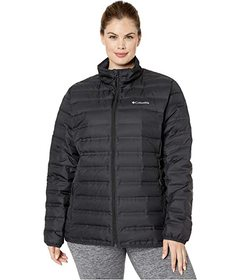 Columbia Plus Size Lake 22™ Down Jacket
