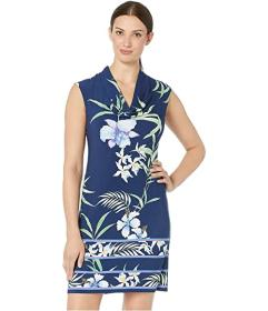 Tommy Bahama Acqua Dei Fiore Short Dress