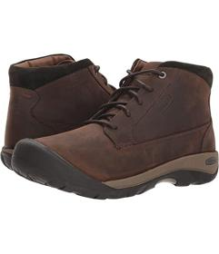 KEEN Austin Casual WP Boot