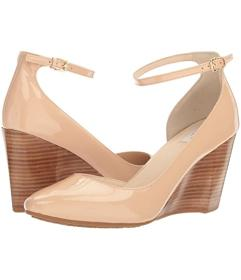 Cole Haan Lacey Ankle Strap Wedge 85mm