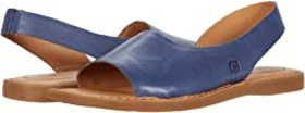 Born Born - Inlet. Color Navy. On sale for $75.99.