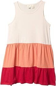 Roxy Kids Come Alive Tank Dress (Little Kids/Big K