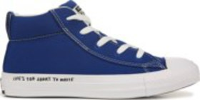 Converse Men's Chuck Taylor All Star Street Mid To