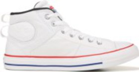 Converse Men's Chuck Taylor All Star CS Mid Top Sn