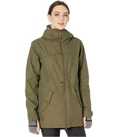 Roxy Stated Snow Jacket