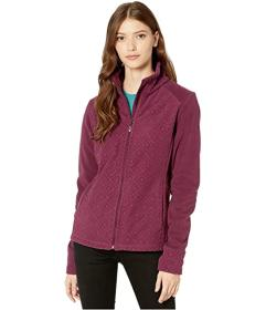 Roxy Surface Zip Through Fleece