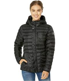 Burton Evergreen Down Collar Insulator