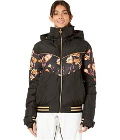 Roxy Torah Bright Summit Snow Jacket