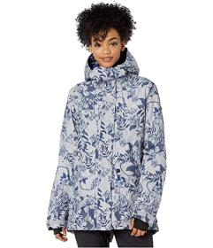 Roxy GORE-TEX® 2L Glade Printed Snow Jacket