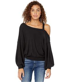 Free People Flaunt It T-Shirt