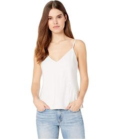 7 For All Mankind Cross Front Cami