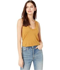 7 For All Mankind Vintage Crop Tank