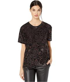 Free People Teddy T-Shirt