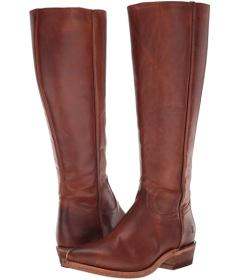 Frye Billy Inside Zip Tall