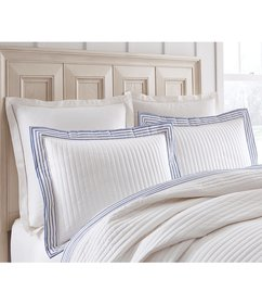 Southern Living Colby Quilted Coverlet Mini Set