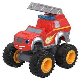 Fisher-Price Nickelodeon Blaze & The Monster Machi