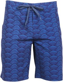 United By Blue Riptide Performance Board Shorts -