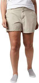 Columbia Plus Size Coral Point™ III Shorts