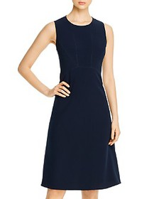 Elie Tahari - Leighton A-Line Dress
