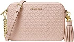 MICHAEL Michael Kors Jet Set Medium Camera Bag