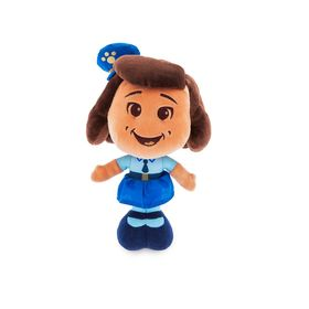 Disney Giggle McDimples Plush – Toy Story 4 – Mini