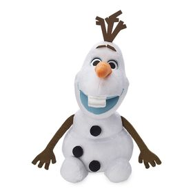 Disney Olaf Plush – Frozen 2 – Large – 17''