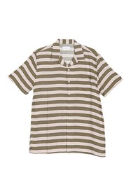 Onia Striped Vacation Shirt