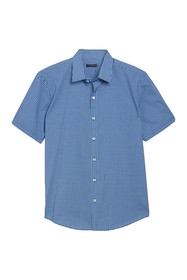 Zachary Prell Poyser Short Sleeve Shirt