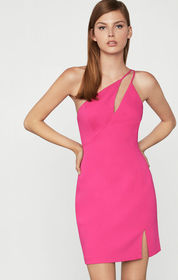 BCBG Strappy Cocktail Dress