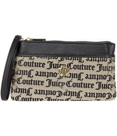 Juicy Couture Crown Royal Wristlet