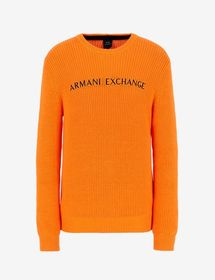 Armani KNITTED SWEATER