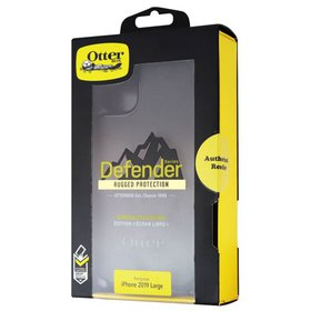 OtterBox Defender Series Case and Holster for Appl