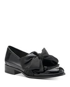 Botkier - Women's Corinne Patent Leather Loafers
