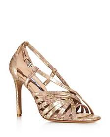 Charles David - Women's Centre Strappy High-Heel S