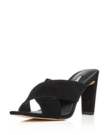 Charles David - Women's Buzzer High-Heel Sandals