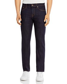 7 For All Mankind - Slimmy Slim Fit Luxe Performan