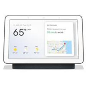 "Google 7"" Touchscreen Home Nest Hub with Built-In"
