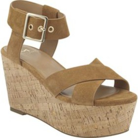 Marc Fisher Cacie Platform Wedge Sandal (Women's)