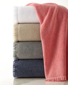 Kassatex Antico Bath Towel