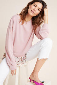 Anthropologie Bellamy Layered Tunic