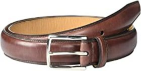 Cole Haan 32mm Full Dome Stitch Strap Harness Buck