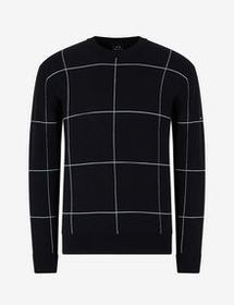 Armani COTTON SWEATER