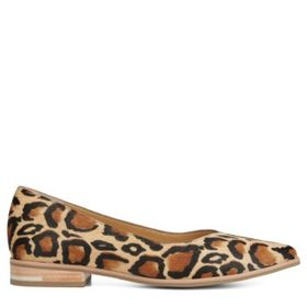 Dr. Scholl's Orig Collection Women's Flair Flat Sh