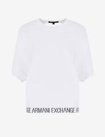 Armani SHORT-SLEEVED PULLOVER